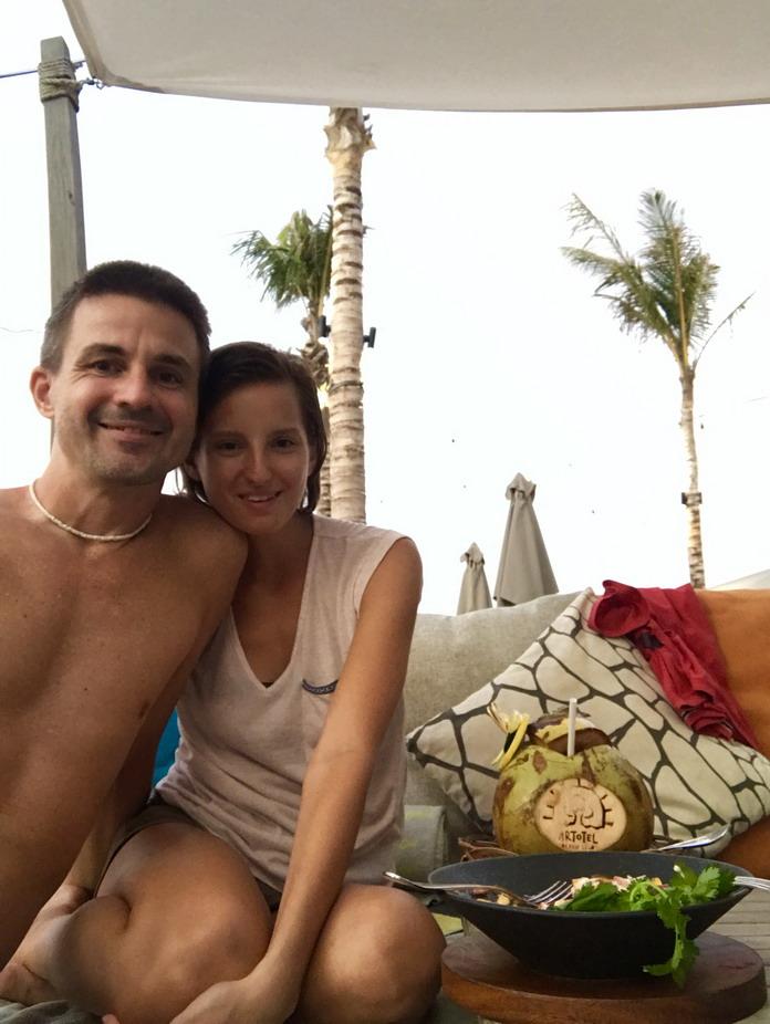Bali beach life 3
