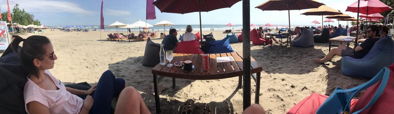 Bali beach life 2