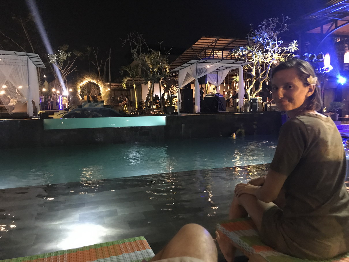 Bali beach life 6