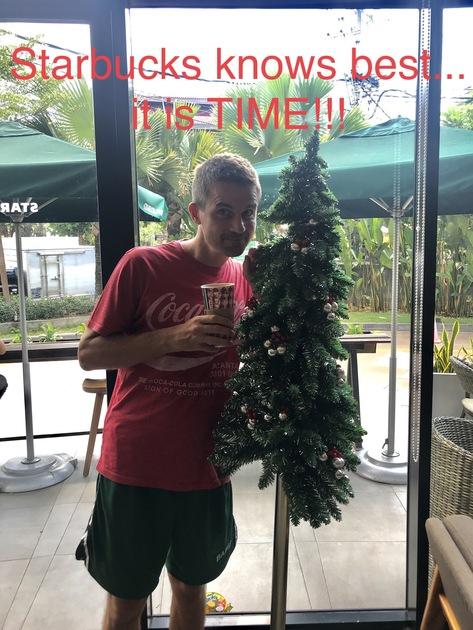 Bali karácsonyfa 1