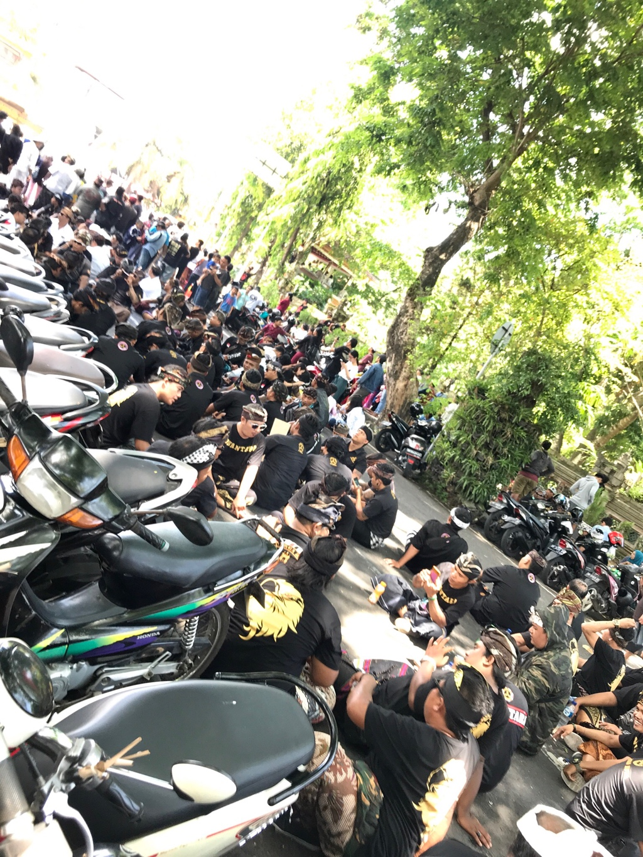 Gárda Bali