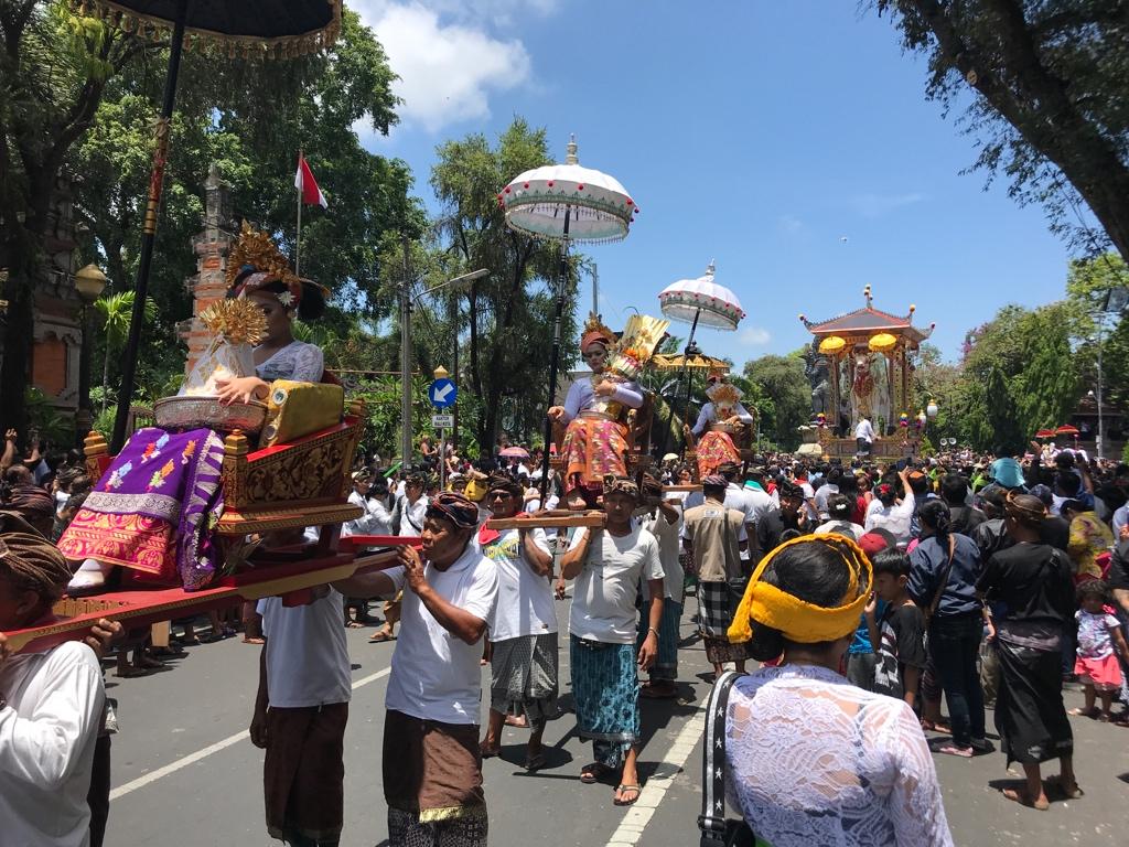 Temetés Bali