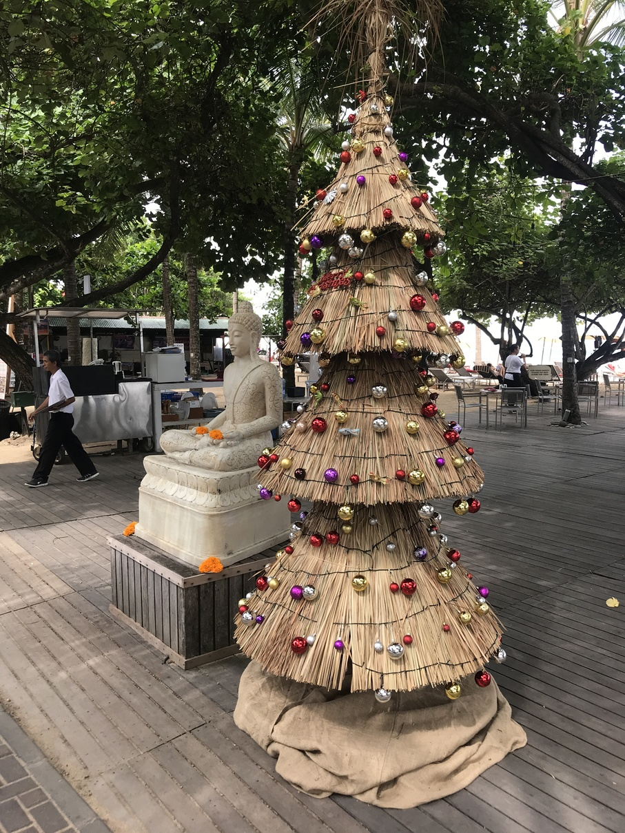 Bali karácsonyfa 3