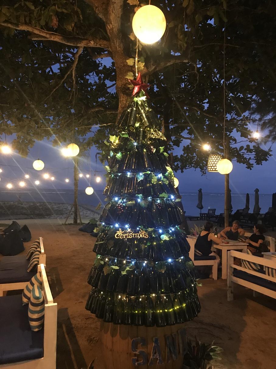 Bali karácsonyfa 5